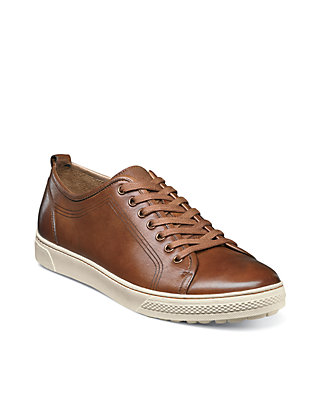 Florsheim Mens Forward Hi Lace Up Sneaker