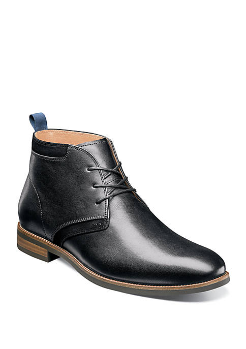 Florsheim Uptown Plain Toe Chukka Boot