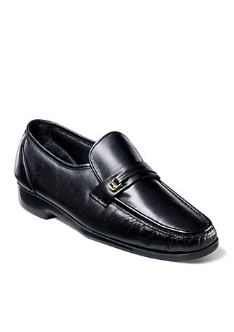 Florsheim Como Loafer-Extended Sizes Available owldV1Emd
