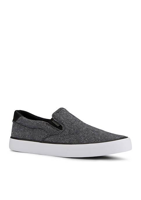 Clipper Oxford Sneaker