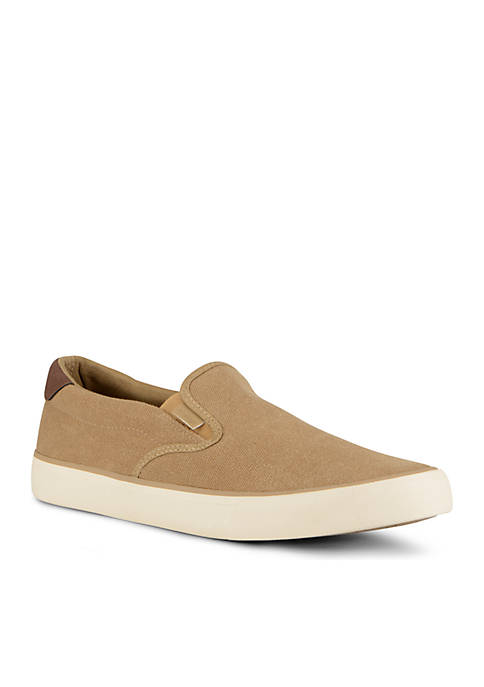 Clipper Oxford Sneaker