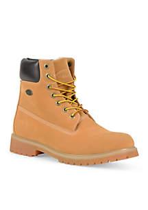 Convoy Fleece WR Boot