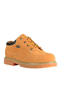 Lugz Drifter Lo ST Boots