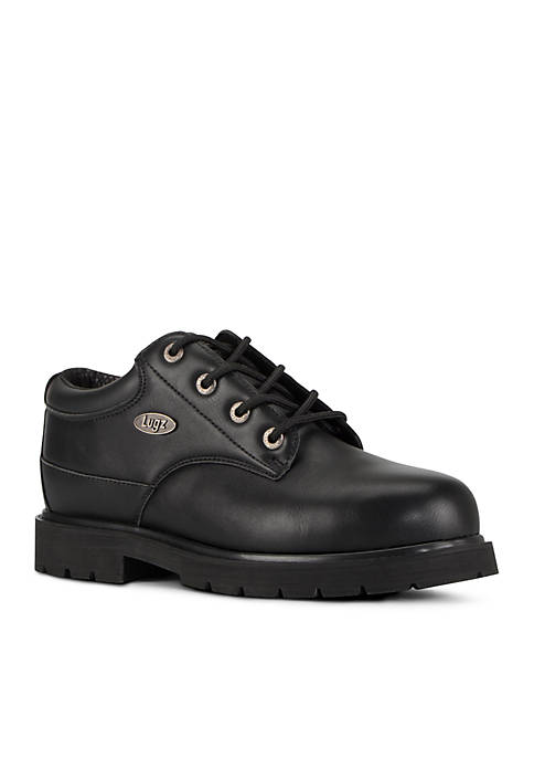 Lugz Drifter Lo Work Boots