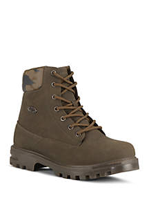 Lugz Empire Hi Water Resistant Boots