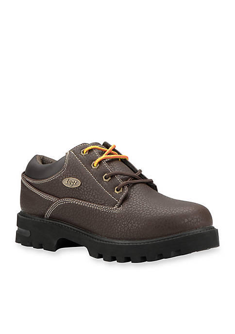 Lugz Empire Low Water Resistant Boot