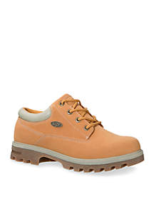 Lugz Empire Lo Water Resistant Boot