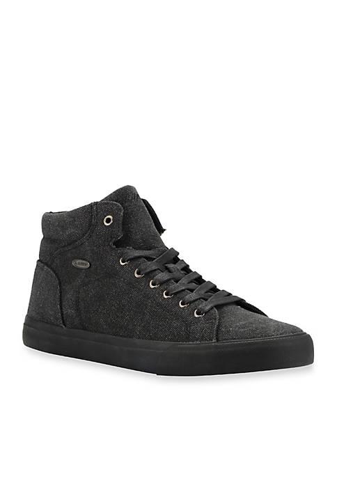 King High Top Sneakers