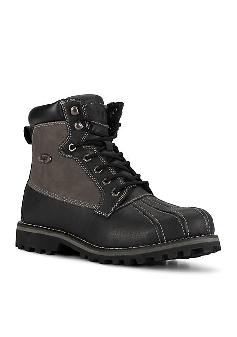 Lugz Mallard Hiking Boot