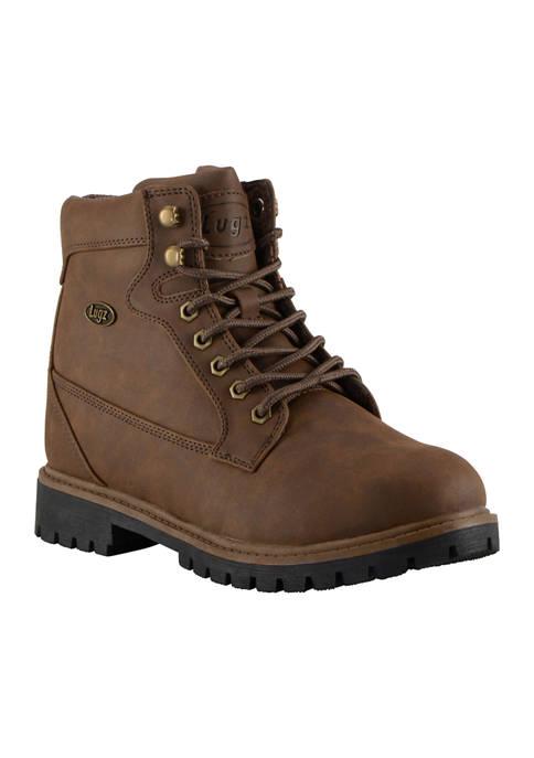 Mantle Hi Boots