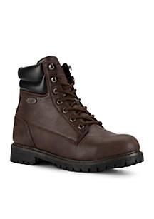 Nile HI Boots