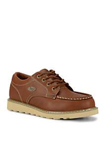 Roamer Lo Oxford Boot