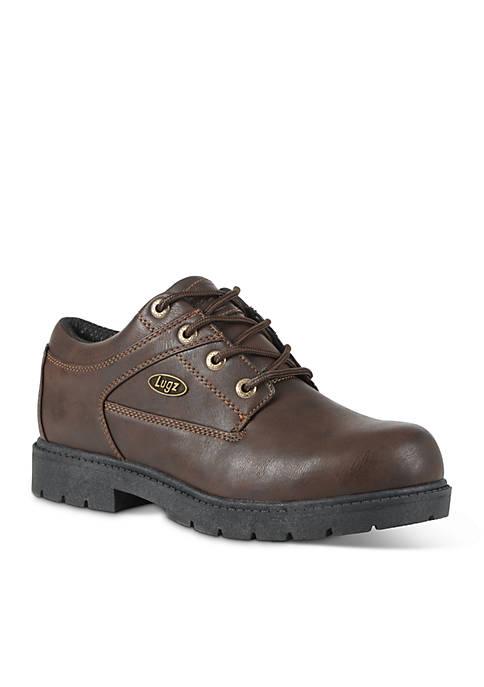 Lugz Savoy SR Oxford Shoe