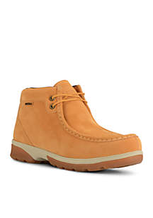 Zeo Moc Mid Boot