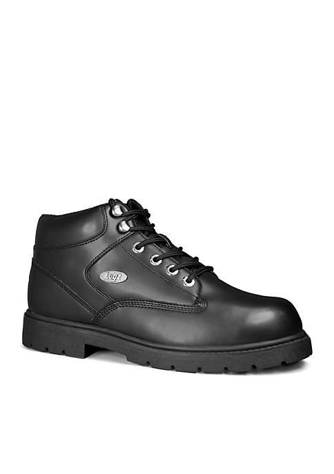 Zone Hi SR Boot