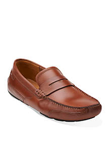 Ashmont Way Moccasin