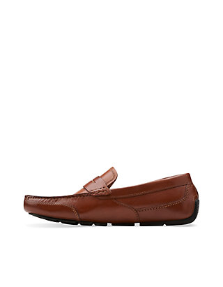 039a4b177f06 Clarks Ashmont Way Moccasin