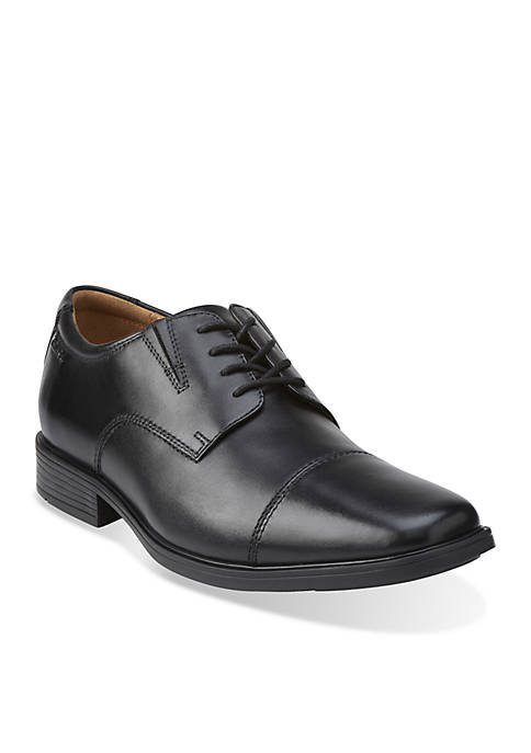 Tilden Cap Shoe