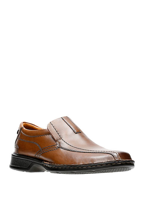 Clarks Escalade Step Slip-On Shoe