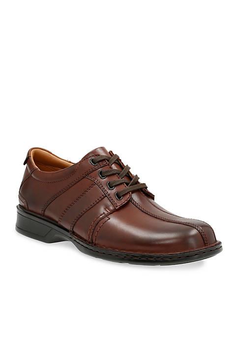Touareg Vibe Lace-Up Shoe