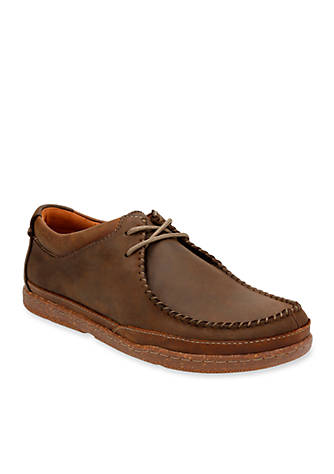 Clarks Trapell Pace Lace-Up Shoe Q195w