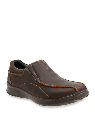 Clarks Cotrell Step Casual Slip On - Available in Extended Sizes dXTNTG