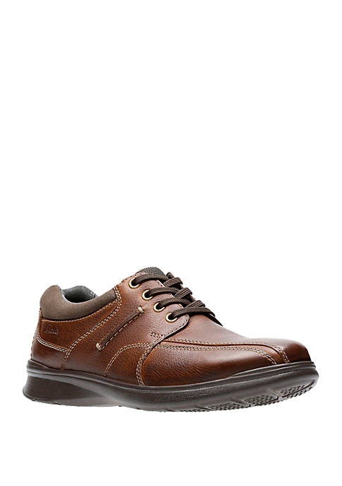 Clarks Cotrell Walk Shoes
