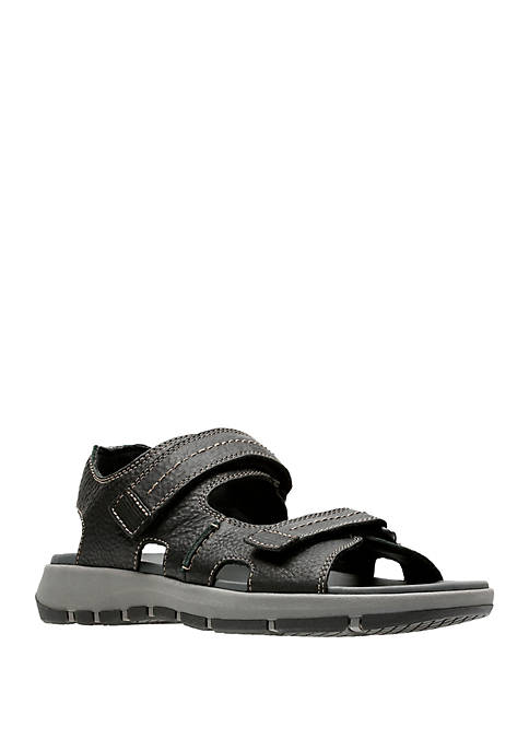 Clarks Brixby Sandals