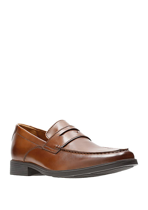 Clarks Tilden Way Dress Shoes