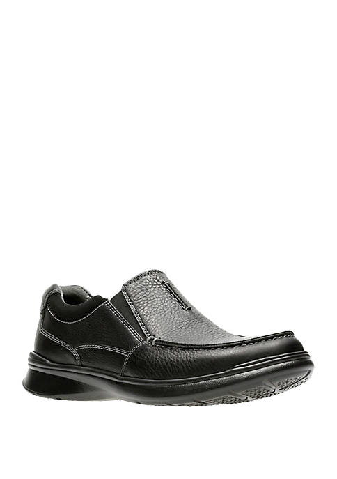 Clarks Cotrell Free Slip On Shoes