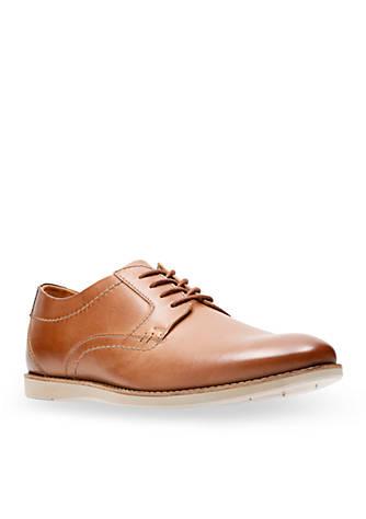 Clarks Raharto Plain Dress Shoes SIkCMWs