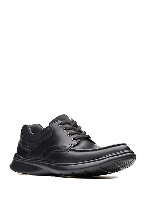 Clarks Cotrell Edge Lace Up Shoes