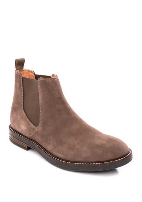 Paulson Up Boots