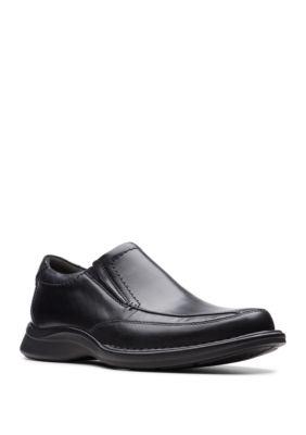 Clarks Mens Kempton Free Loafers
