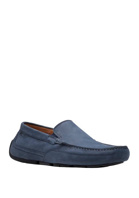 Ashmont Step Loafers