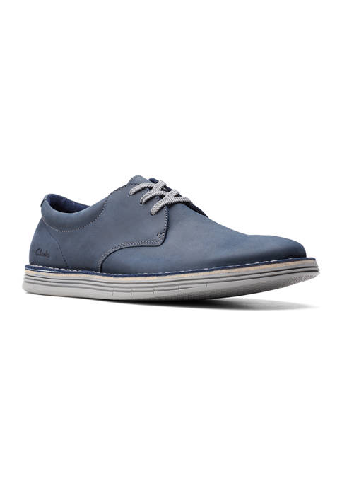 Clarks Forge Vibe Oxfords