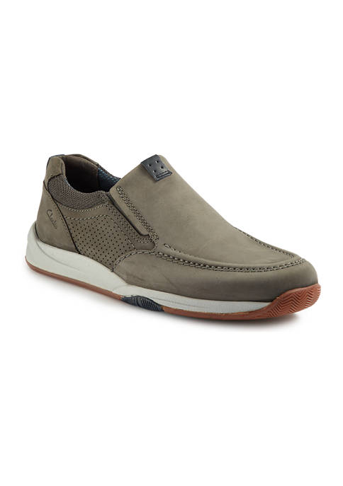 Clarks Langton Step Sneakers