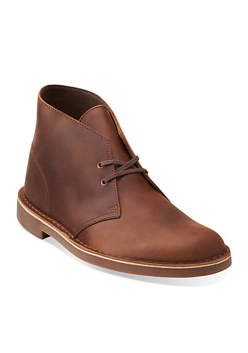 Clarks Bushacre Chukka Boot