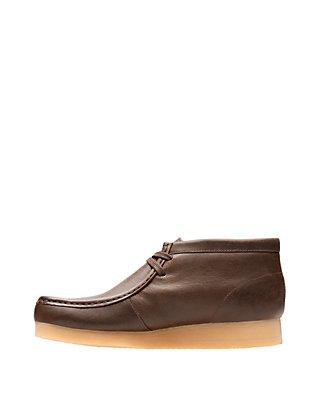 131e8e926c089 Clarks Stinson Hi Lace-up Boot | belk