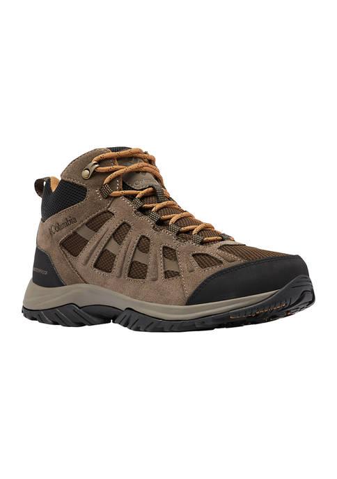 Redmond III Mid Waterproof Boots