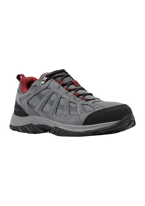 Redmond III Waterproof Low Sneakers
