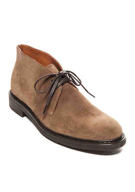 Frye Set Chukka Boots ...