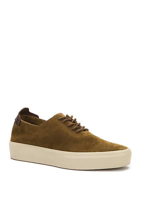 Frye Beacon Low Lace Sneakers