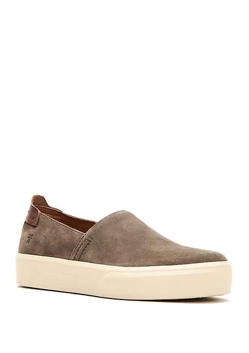 Frye Beacon Slip On Sneakers