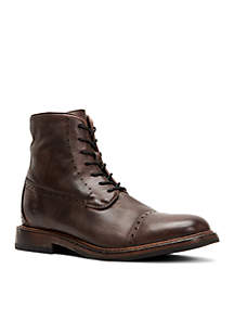 Murray Lace-Up Boot