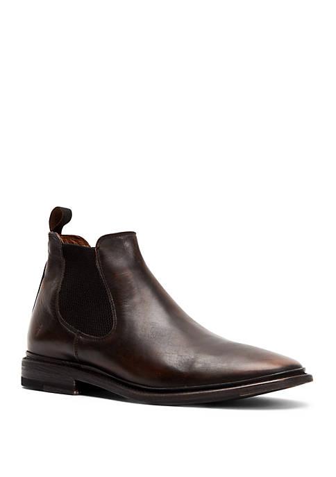 Frye Paul Chelsea Boots