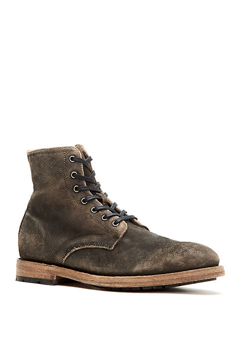 Frye Bowery Lace Up Boot