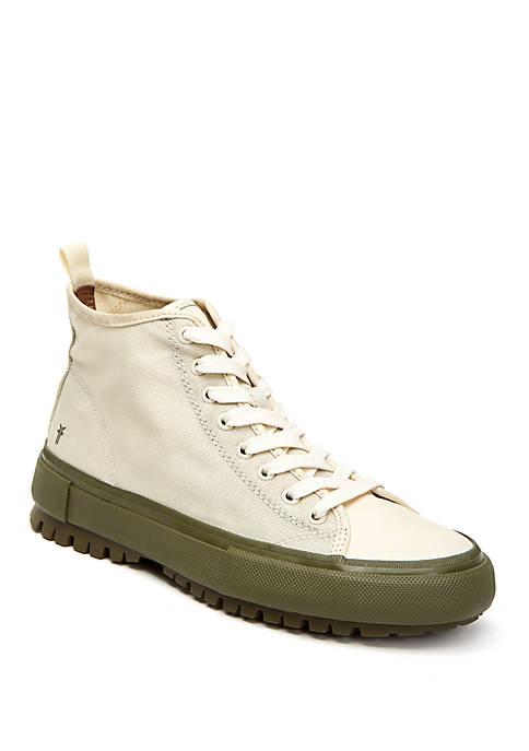 Frye Ryan Lug Midsole Shoes