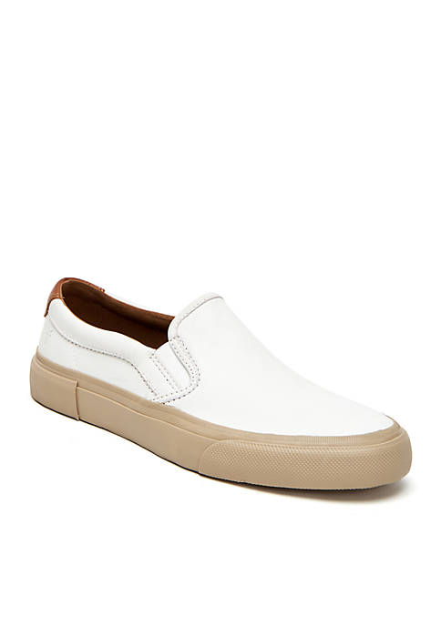 Frye Ludlow Slip-On Sneaker