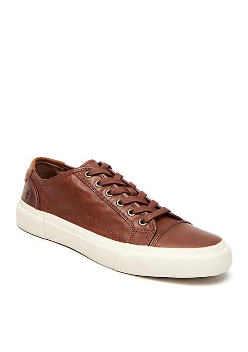 Frye Ludlow Cap Low Lace Sneaker